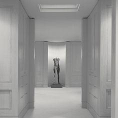 84170df2 25 Best Closets images | Dressing room, Dressing rooms, Locker room ...