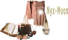 """""""Untitled #239"""" by nyxmoon ❤ liked on Polyvore"""