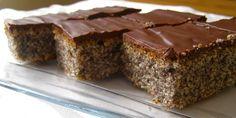 Mak kolač(na čaše) - smiksan je u 5 minuta ! ~ Recepti i Ideje