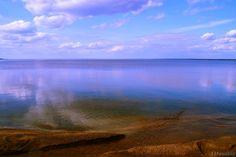 Lake Pyhäjärvi, Yläne, Finland