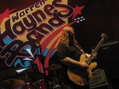 Warren Haynes Band [12-14-2012] Christmas Pre-Jam, Orange Peel, Asheville, North Carolina