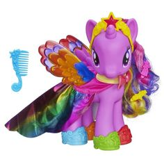 My Little Pony Princess Twilight Sparkle - Christmas Gifts for Everyone