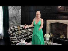 THE BALLROOM — Margaret Josephs Room Wallpaper, Wallpaper Ideas, Take My Breath, Beautiful Interiors, Living Room, Formal Dresses, Inspiration, Fashion, Dresses For Formal