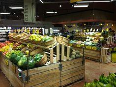 fresh market