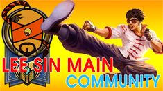 Lee Sin Main Community - Best Lee Sin Plays By Exenon,Sashuani,NwmCo [TO...