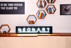 I neon: dalla light art al design contemporaneo