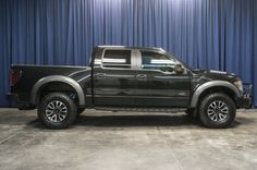 Joydrive : 2013 Ford F150 SuperCrew Cab SVT Raptor Pickup 4D 5 1/2 ft - Buy this 100% Online @ Joydrive.com