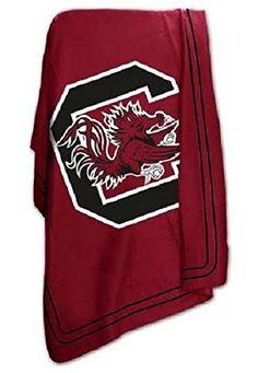 South Carolina Gamecocks Blankets