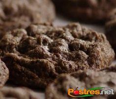 Hace un tiempo os trajimos la receta de las clásicas galletas al estilo Chips…