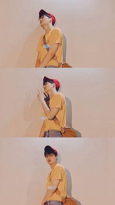 kai cute My Baby bear - proksim Baekhyun, D O Exo, Kaisoo, Park Chanyeol, Taemin, Shinee, Kris Wu, Fandom, Exo Lockscreen