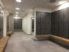 Phenolic lockers, hpl lockers, lockers for wet area — ATEPAA®