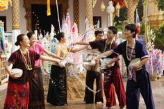#hoteltrip #chiangmai #songkarn  Count Down to Thailand's New Year at Chiang Mai Song Karn  Festival.  Don't miss it!  Let's booking hotel with us at  http://www.hoteltrip.com/booking/Thailand/Chiang_Mai.html