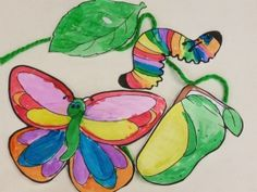 From Caterpillars to Butterflies | Scholastic.com
