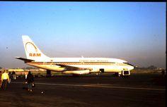 Royal Air Maroc von Jens Große-Brauckmann