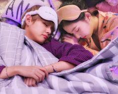 I go laid beside him and kissed his cheek, then i go sleep