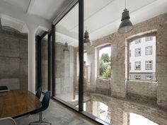 Gallery - The Factory Berlin / Julian Breinersdorfer Architecture - 2