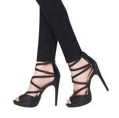 great platform sandal