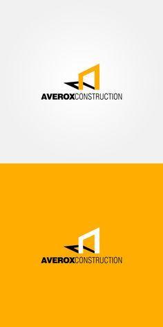 Logo design for a construction company..
