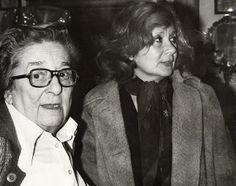 Gobbi Hilda & Ruttkai Eva