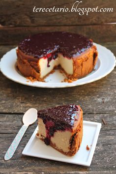 Old Fashioned Chocolate Cake, Types Of Cakes, Chocolate Brownies, Flan, Tiramisu, Delicious Desserts, Muffins, Cheesecake, Cooking