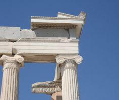 Avez-vous envie de découvrir des expressions grecques anciennes ?