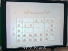 Tips for using an interactive whiteboard in your early childhood classroom via www.pre-kpages.com