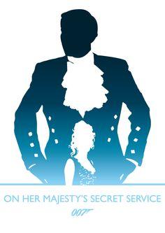 Resultado de imagem para 007 posters