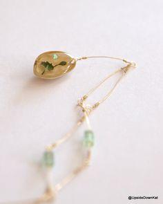 Nature Jewellery <3 Resin, Tutorials, Touch, Jewellery, Drop Earrings, Artist, Nature, Beauty, Jewels