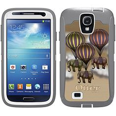 Skin Decal for OtterBox Defender Samsung Galaxy S4 Case - Air Balloon Elephants TrekSkins http://www.amazon.com/dp/B00MEVI5PU/ref=cm_sw_r_pi_dp_PtChub1NZNC0A