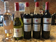 Gerard Bertrand - consistently good quality wines at exceptionally reasonable prices