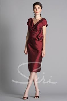 6cabcf50c0b6 Siri Bridal – 5740 Katsumi Sheath available at Carrie Karibo Boutique  Cincinnati, Ohio www.