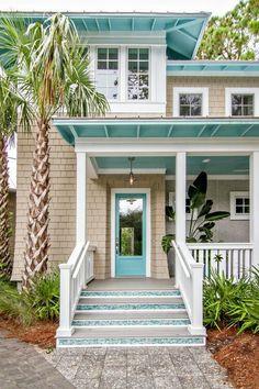 Tropical Home Design Interior