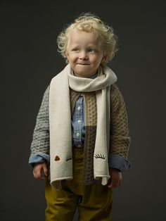 ☞ Plus de contenu sur www.milkmagazine.fr Photos : Vigfus Birgisson Style : Maria Th. Olafsdottir