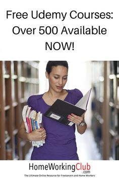 Free learning resources are particularly useful at this time. Many people have lost their jobs already or are in danger of losing them, and lots of individuals are at home making plans for the future. Taking courses is the perfect way to use this unusual time productively, and these free Udemy courses remove any financial barrier.