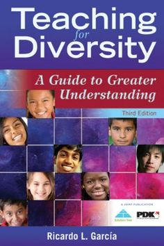 Buy Teaching for Diversity: A Guide to Greater Understanding by Ricardo L. Garcia and Read this Book on Kobo's Free Apps. Discover Kobo's Vast Collection of Ebooks and Audiobooks Today - Over 4 Million Titles! American Life, Reading Time, Book Cover Design, Diversity, Book Lovers, Writer, This Book, Ebooks, Author