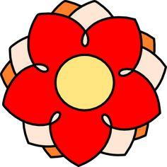 Free Flower Clip Art | Flower Clip Art