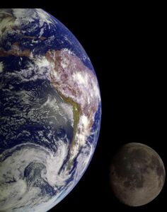 Nasa finds India's lost Chandrayaan-1 spacecraft missing for 8 years orbiting the moon