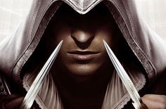 Ezio Auditore da Firenze in Assassins Creed 2 I think he was years old. Assassins Creed 2, The Assassin, Assassins Creed Wallpaper, Halo 5, Soul Calibur 5, Ezio, Voice Acting, Face Characters, Video Games