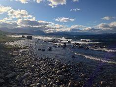 Bariloche sur la route des sept lacs en Argentine Blog Voyage, River, Outdoor, Bariloche, El Calafate, Buenos Aires, Outdoors, Outdoor Games, The Great Outdoors