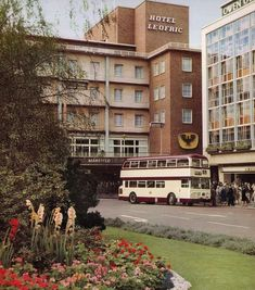 Coventry England, Coventry City, Coaches, Buses, Great Britain, Great Places, Modern Architecture, Past, Nostalgia