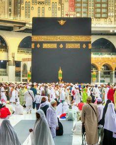 [New] The 10 Best Makeup Today (with Pictures) Mecca Kaaba, Masjid Al Haram, Mekkah, Beautiful Mosques, Beautiful Places, Islamic Wallpaper, Allah Islam, Madina, Quran