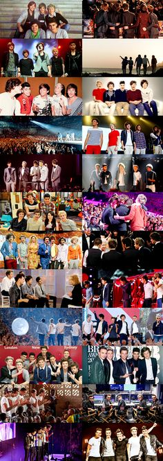 Everything they've gone through together in their career has led them to Where We Are