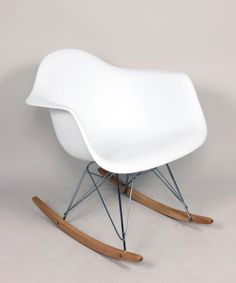 Contemporary Rocking Chair