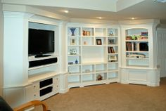 Built In Design, Pictures, Remodel, Decor and Ideas - page 3