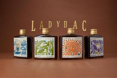 Lady Bac - A Cold Brew That Pays Homage To A Vietnamese Freedom Fighter | Dieline Skincare Packaging, Famous Gardens, Packaging Design, Packaging Ideas, Food Packaging, Freedom Fighters, Creativity And Innovation, Cold Brew, Bath And Body Works