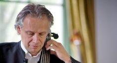 Pieter Wispelwey J.S.Bach: Cello-Solosuiten  Für weitere Informationen zur #Veranstaltung oder Fragen zur Buchung Ihrer #Tickets, stehen wir Ihnen gerne zur Verfügung Salzburg, Cello, Concert Tickets, Concerts, Ballet, Cellos