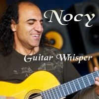 """Nocy-Path To Happiness feat. Katja Rieckermann Sax """"Guitar Whisper"""" CD by nocymusic on SoundCloud"""