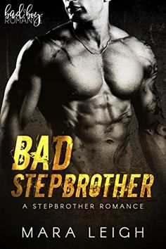 Bad Stepbrother: A Stepbrother Romance (Bad Boy Romance) ... https://www.amazon.com/dp/B01KBBSO5A/ref=cm_sw_r_pi_dp_x_kRIRybEYAAS4K