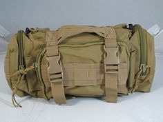 First Aid Kit By Renegade Survival for Camping and Hiking or Home and Workplace. It Is a Complete Kit for the Prepper Who Wants the Best Tactical Gear (Tan) Renegade Survival http://www.amazon.com/dp/B014M1GV1Y/ref=cm_sw_r_pi_dp_sDtuwb0641TGC