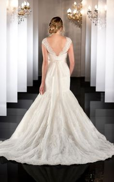 Martina Liana Bridal 2013 Wedding Dresses Collection